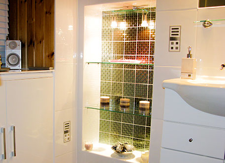 Bathroom Designers & Bathroom Fitters, Perth, Scotland