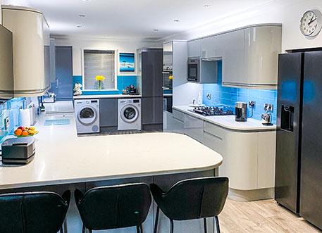 Kitchen Designers Kitchen Fitters Perth Scotland