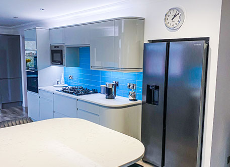 Kitchen Fitting Specialists by R.Doig